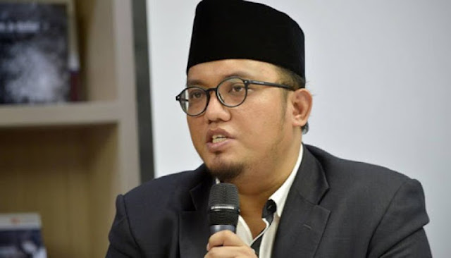 Tolak Revisi UU KPK, Gerindra: Jokowi Harus Dengar Masyarakat
