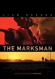 Download The Marksman (2021) Dual Audio {Hindi-English} HDCaM Rip 480p [350MB] || 720p [950MB]