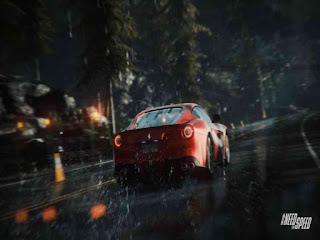 Need For Speed Rivals Game Download Highly Compressed