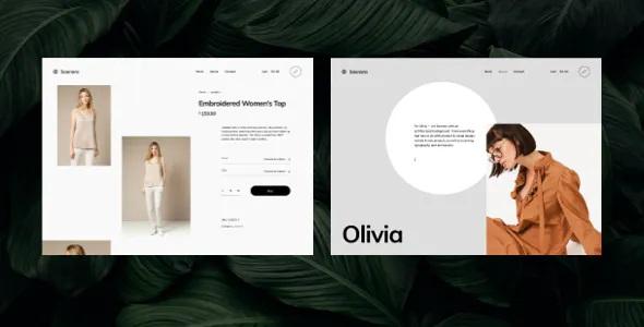 Best Ajax Powered Multi-Concept WordPress Theme
