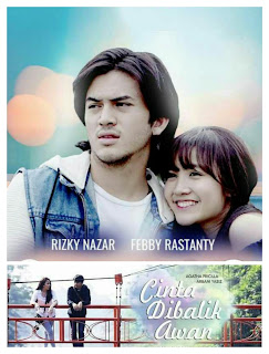 Download Cinta Dibalik Awan (2016) WEB-DL Full Movie