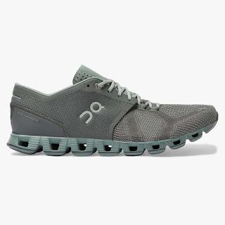 On Running CloudX - charakteristika je prostá, žádná věda, boty jsou to lehké, uvnitř měkké a rychlé