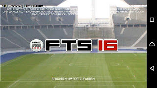 FTS 16 Mod by Jan Kogel Apk + Data Obb