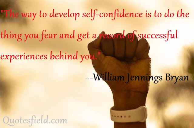 Quotes On Strong Will