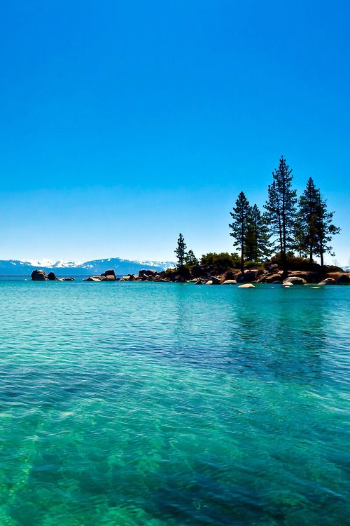 Interdelivery Spread - Lake Tahoe is a great summer and winter destination. You can expect a visit full of outdoor activities and fresh air!