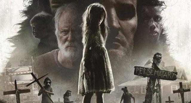 Hayvan Mezarlığı Konusu, Oyuncuları: 2019 Korku Filmleri - Kurgu Gücü