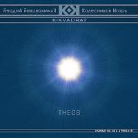 THEOS | K-KVADRAT project by Klimkovsky & Kolesnikov
