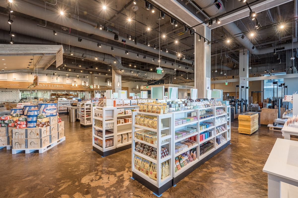 Eataly LA IS OPEN