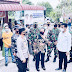 Rudi Bersama Forkopimda Provinsi Kepri dan Kota Batam Tinjau Posko PPKM Mikro dan Lokasi Karantina