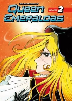 Queen Emeraldas Manga