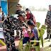 बरहट : 215 बटालियन CRPF ने चलाया प्लस पोलियो जागरूकता अभियान