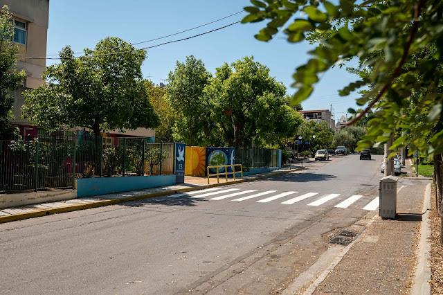 Δήμος Ιλίου: Απολύτως έτοιμα για το «πρώτο κουδούνι» τα σχολεία