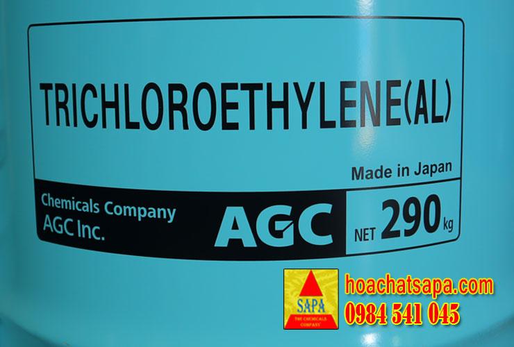 Dung môi Trichloroethylene (TCE) Asahi
