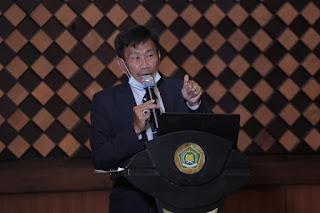 Ada Referensi Hilal Awal Ramadan 1441H Terlihat di Indonesia