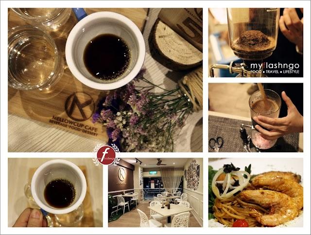 ● Penang Cafe | Mellowcup cafe