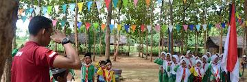 Outbound Tuban MI Al Islah Kendalrejo Kecamatan Soko di Jati Wangi Park