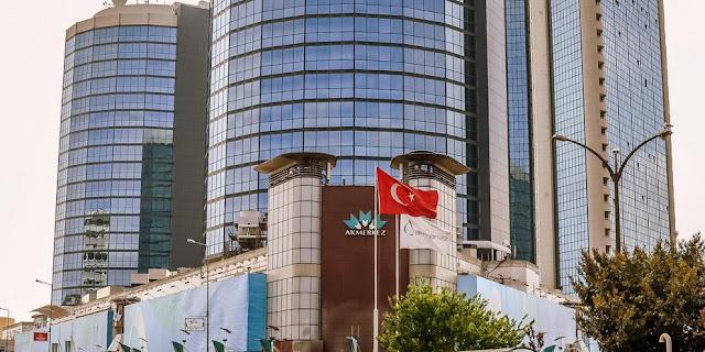 Καρατομήσεις στελεχών στην τουρκική κεντρική τράπεζα