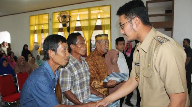 Ribuan Petugas Keagamaan di Sinjai Kembali akan Terima Insentif
