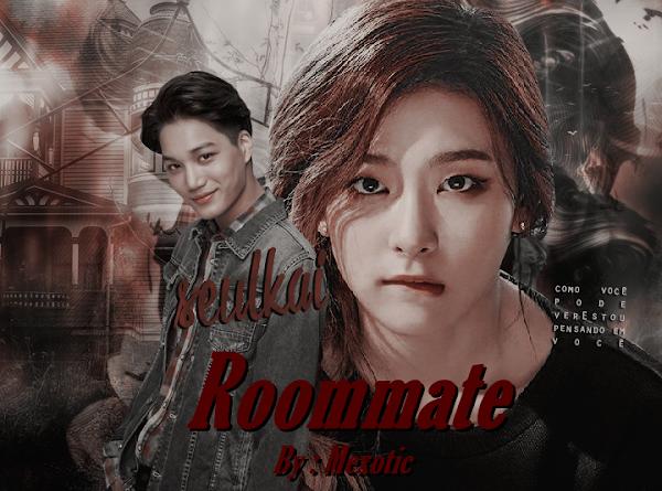 رواية Roommate الفصول 1-10