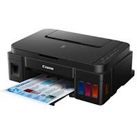 Canon Printer PIXMA G3400 Driver, and Mobile Apps