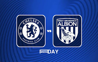 Chelsea vs West Brom – Highlights