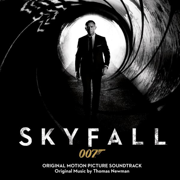 Skyfall y James Bond