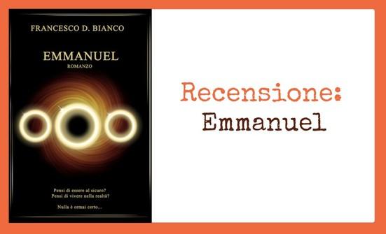 Recensione: Emmanuel