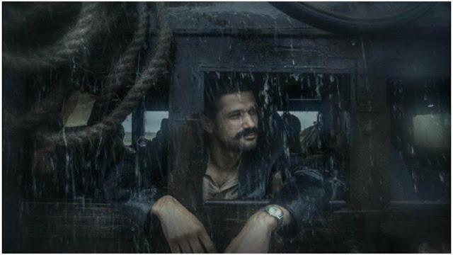 Review Film Tumbbad (2018), Film Horor India yang Mengangkat Mitos Lokal