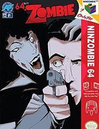 64-Bit Zombie Comic