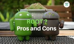 Android Root Kya Hota He - Pros & Cons Of Root