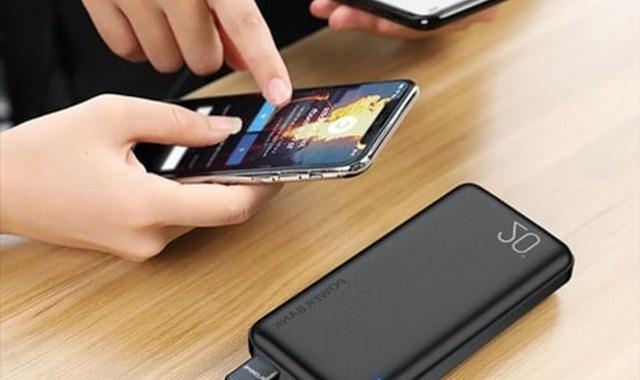Hp Samsung Android Yang Gak Butuh Power Bank