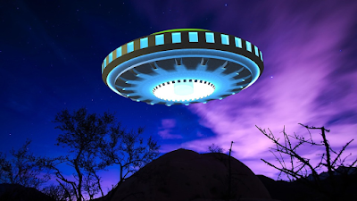 UFOs, Science and Pseudoscience