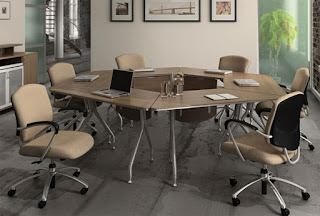 Collaborative Conference Room