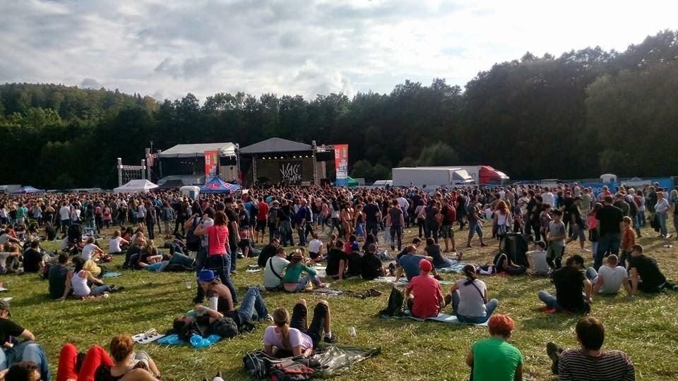 festival České Hrady Bouzov