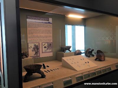 Exposición sobre la Ciudad Perdida, Raices de los Soberanos Tarascos en el Museo Nacional de Antropología e Historia