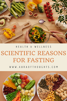 fasting reasons for healthy life - meenalsonal