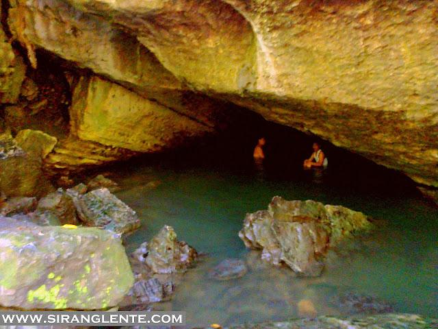 Aguinaldo Cave