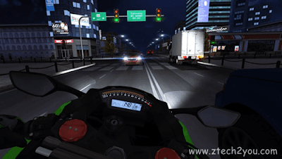 Best-Android-Games-Traffic-Rider
