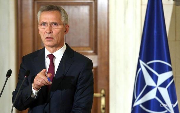 У НАТО нагадали Україні умову для зближення