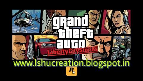 GRATUIT GTA LIBERTY CITY PSP TÉLÉCHARGER STORY SAUVEGARDE