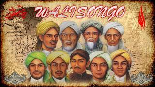 sejarah wali songo lengkap