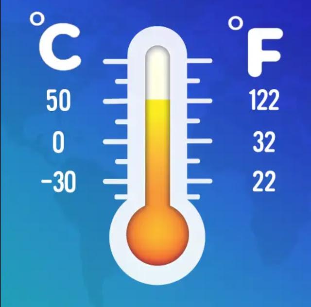Thermometer: Hygrometer, Measure Temperature