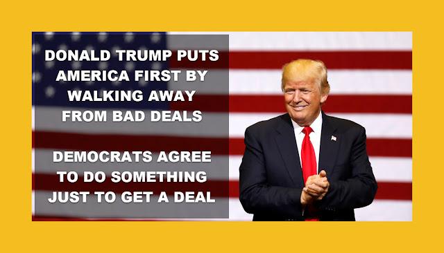 Memes: DONALD TRUMP PUTS AMERICA FIRST