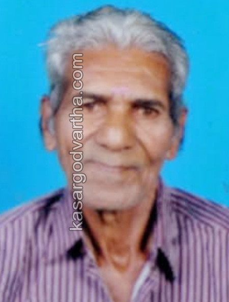 Kerala, News, Obituary, Death, Kalanad, Kasaragod, Kalanad Kannan passes away.