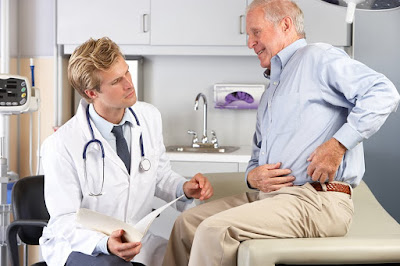 Consider Hip Replacement Surgery