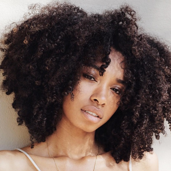 Going Natural - How To Deep Condition