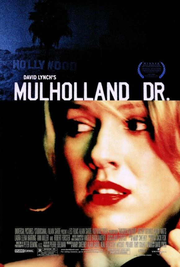 Mulholland Drive ปริศนาแห่งฝัน [HD][พากย์ไทย]