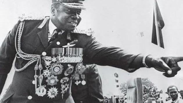 Inilah 10 Diktator Paling Sadis Sepanjang Sejarah, Haus Kekuasaan dan Tak Segan Membunuh Siapapun yang Menentangnya dan Melakukan Pembunuhan Secara Sistematis !