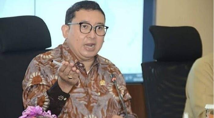 Fadli Zon Sindir Penangkapan Munarman, 'Bedakan Cairan Pembersih WC dengan Bahan Peledak'