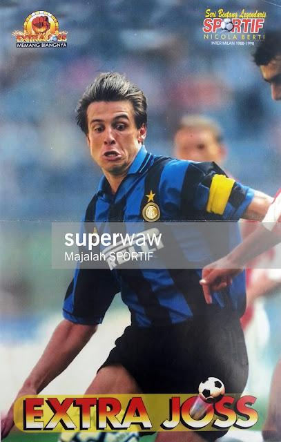 Nicola Berti (Inter Milan